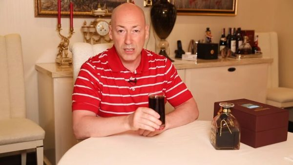 Дмитрий Гордон, кадр из видео