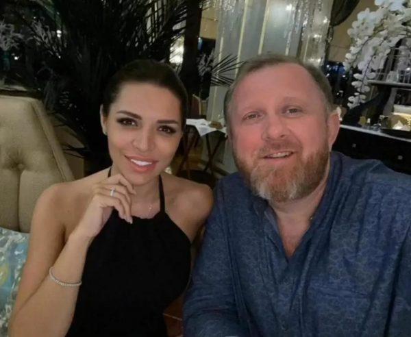 Константин и Валерия Ивлевы, фото:Instagram›ivlevlove