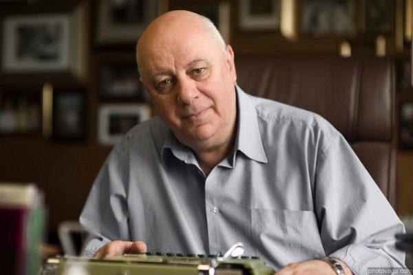 Аркадий Инин, фото:jew-observer.com