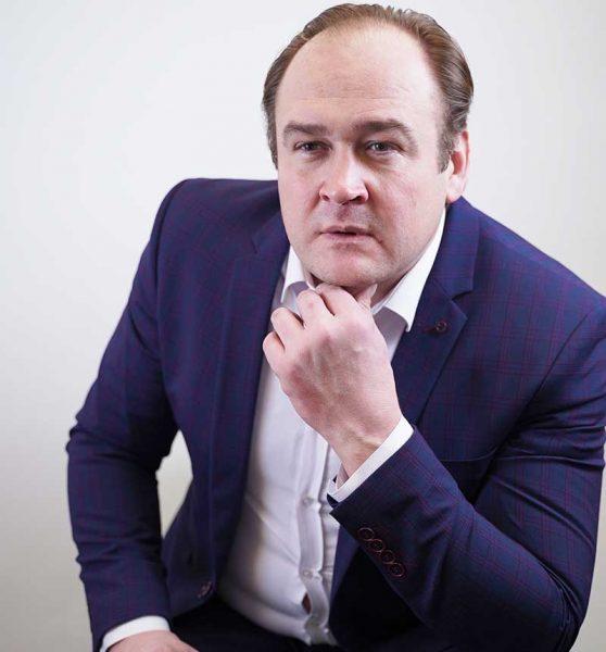 Иван Рыжиков, фото:muzh-zhena.ru