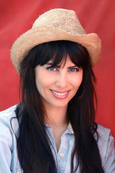 Юлия Беретта, фото:max-pix.com
