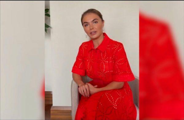 Алина Кабаева, фото:news.myseldon.com