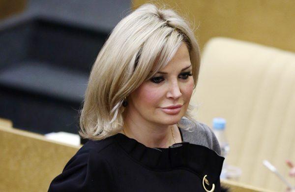 Мария Максакова. Фото bfm.ru