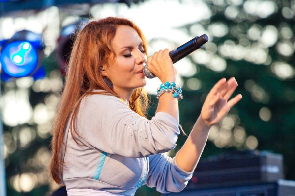 Певица Максим, фото:nakerosine.ru