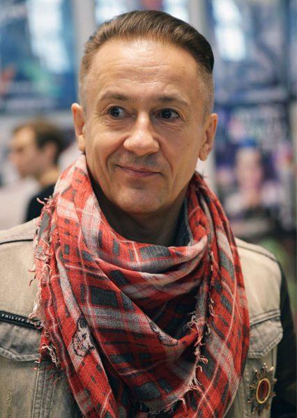 Олег Меньшиков, фото: