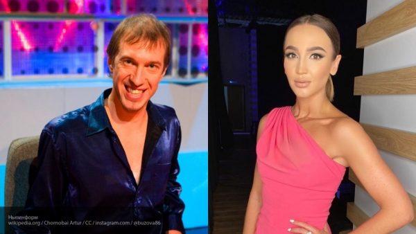Сергей Соседов, Ольга Бузова