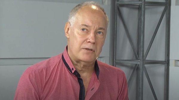 Владимир Конкин, фото:politros.com