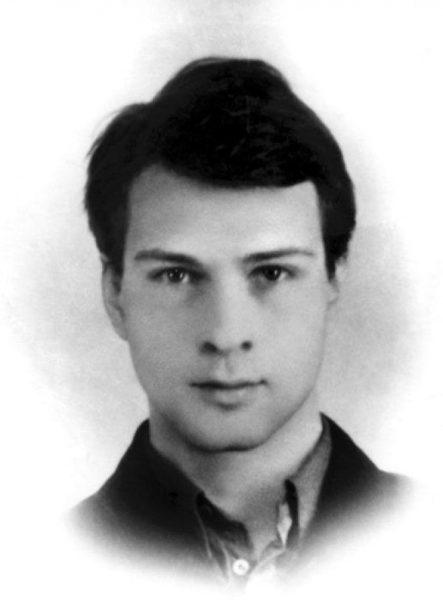 Сын Георгия Данелии, фото:m.123ru.net