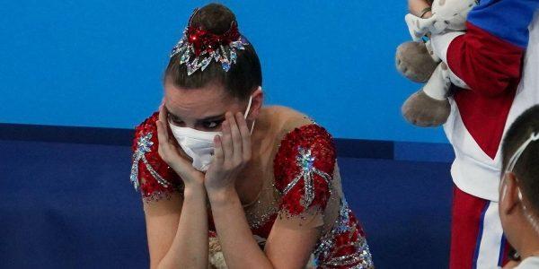 Дина Аверина, фото:liport.ru