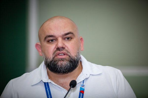 Денис Проценко, фото:u-f.ru