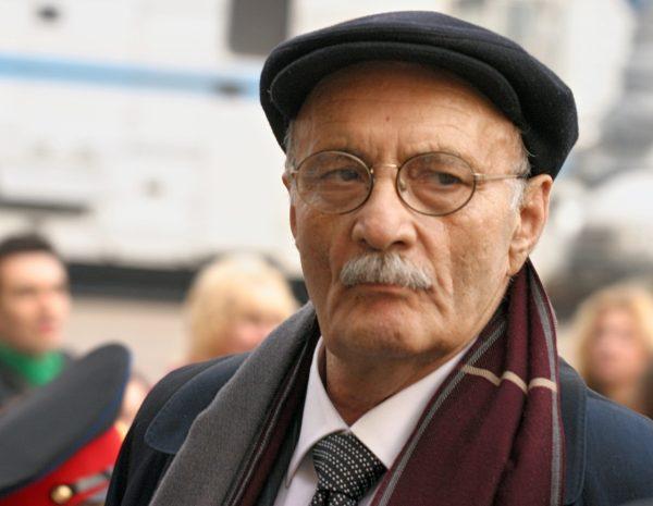 Георгий Данелия, фото:ВКонтакте