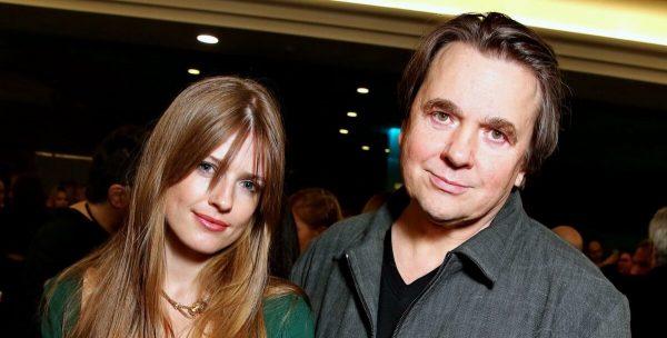 Константин и Софья Эрнст, фото:zen.yandex.ru