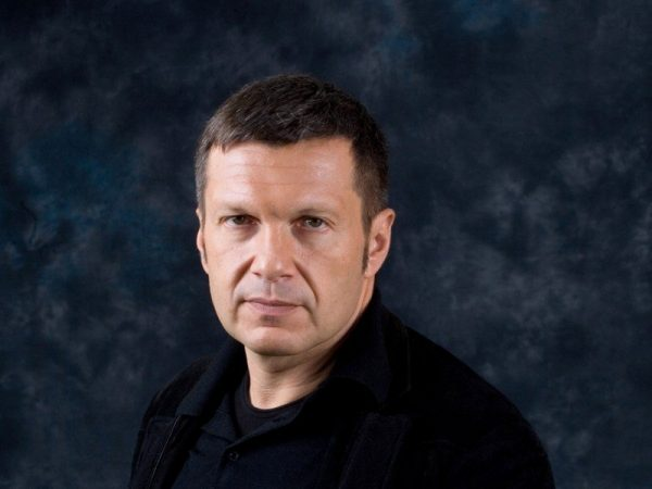 Владимир Соловьёв, фото:Яндекс.Дзен