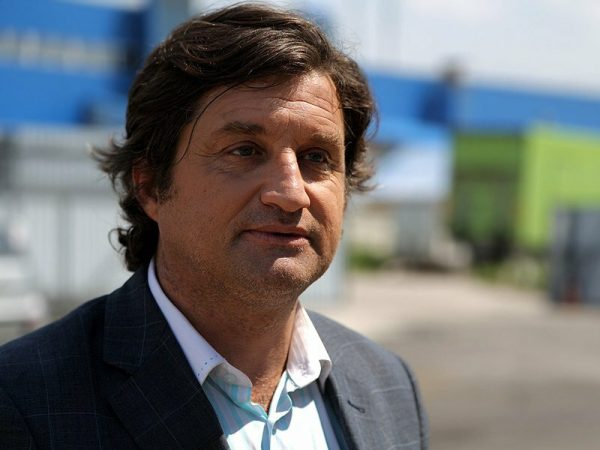 Отар Кушанашвили, фото:Яндекс.Дзен