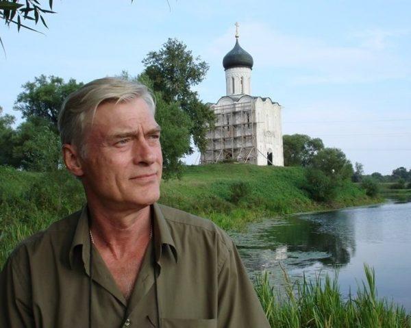 Борис Щербаков,