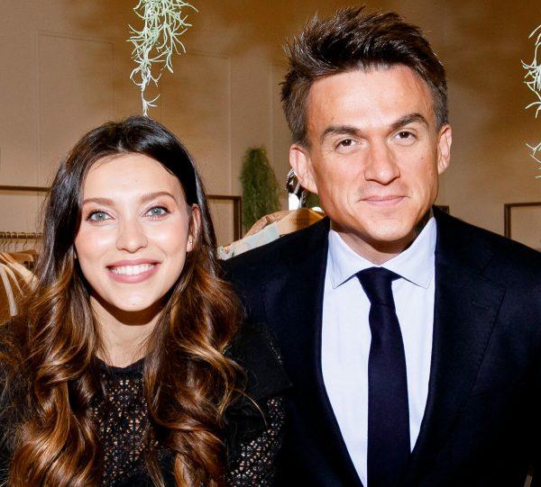 Регина Тодоренко и Влад Топалов, фото:Яндекс.Дзен