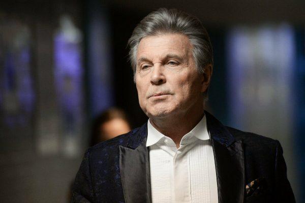 Лев Лещенко, фото:tvcenter.ru