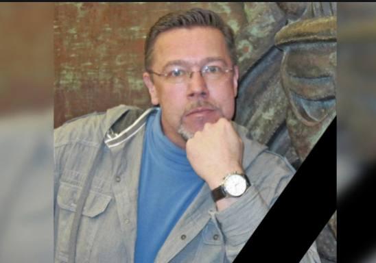 актёр и телеведущий Алексей Лагутин