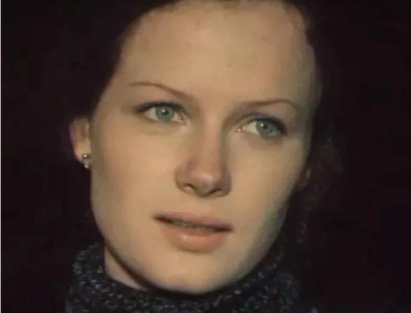 Ирина Бразговка. Фото spletnik.ru