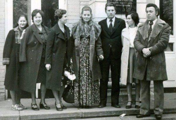 Кобзон и Сечина несколько лет гастролировали вместе. Фото kremenhistory