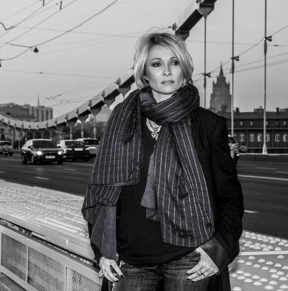 Анжелику Агурбаш доставили в полицию Москвы: певицу допрашивают после слов у Лукашенко