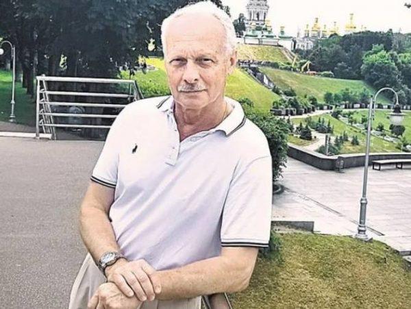 Сергей Остапенко сейчас. Фото ОК