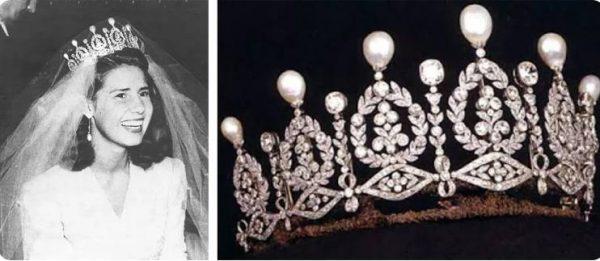 Самая дорогая тиара в мире принадлежала герцогине. Фото autogear.ru