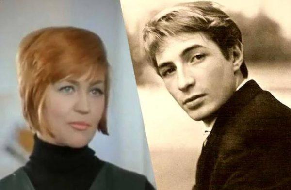 Ирина Петровская и Юрий Каморный. Фото: stuki-druki.com