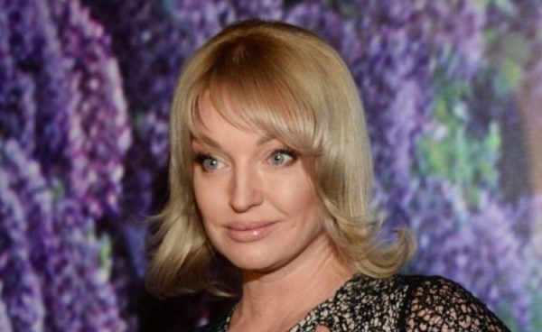 Анастасия Волочкова. Фото milomarket.com