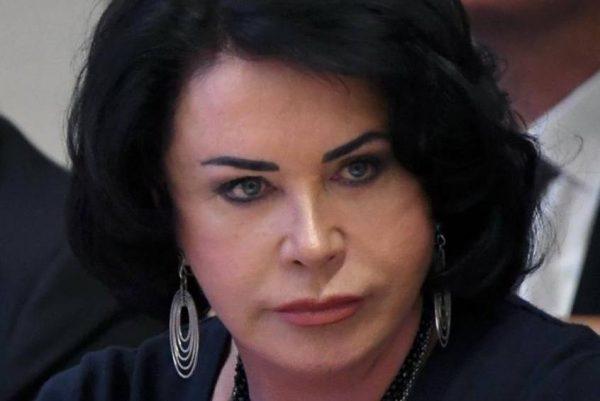 Надежда Бабкина. Фото iz.ru