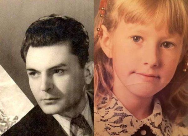 Сергей Бондарчук и Ксения Собчак