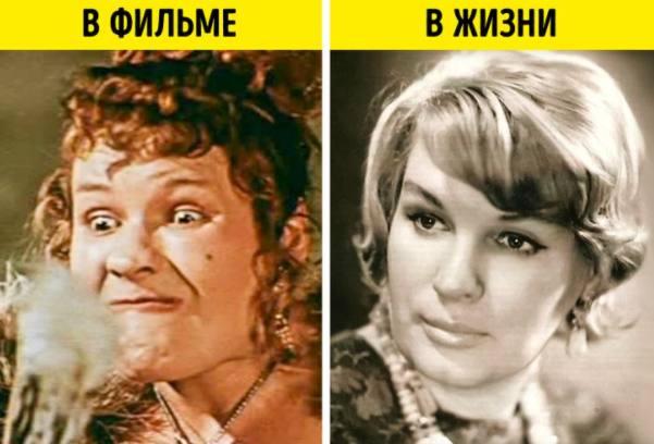 Маргарита Криницина. Фото adme.ru
