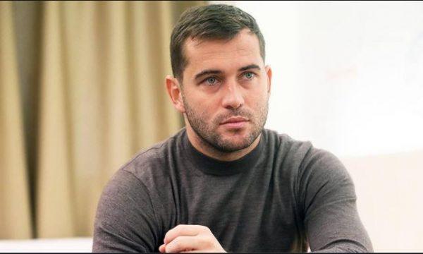 Александр Кержаков. Фото iz.ru