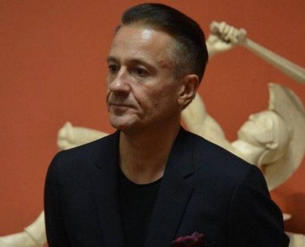 Олег Меньшиков. Фото supershowbiz