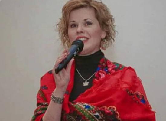 Алёна Шиферман сейчас. Фото uznayvse.ru