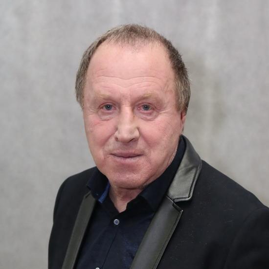 Владимир Стеклов, фото:liport.ru