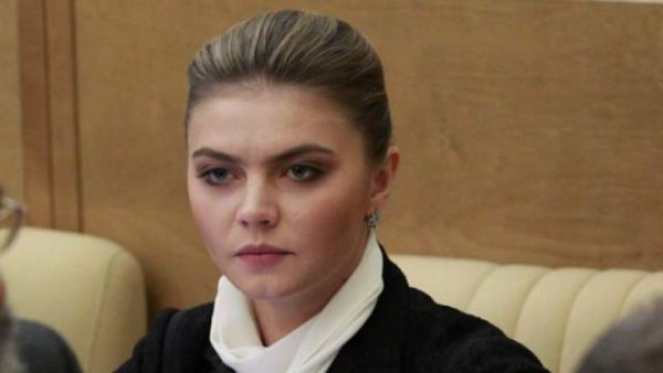 Алина Кабаева, фото:iz.ru