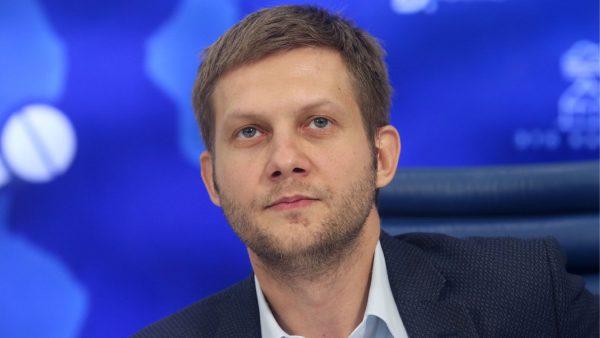 Владимир Лёвкин, фото:tvcenter.ru