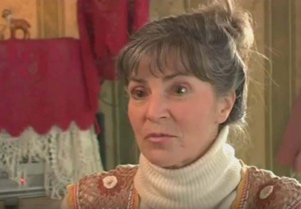 Татьяна Федотова сейчас. Фото КиноТеатр