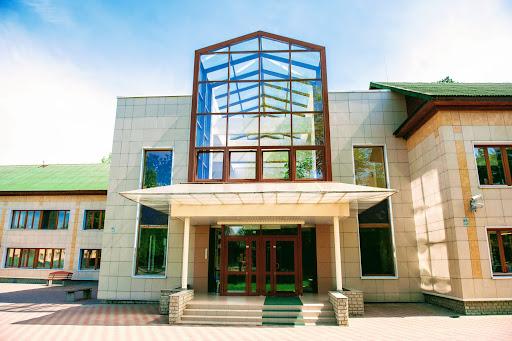 Центральное здание Первой москойской гимназии. Фото private-education.ru