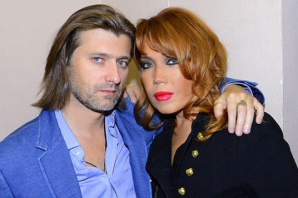 Александр Бродолин и Азиза