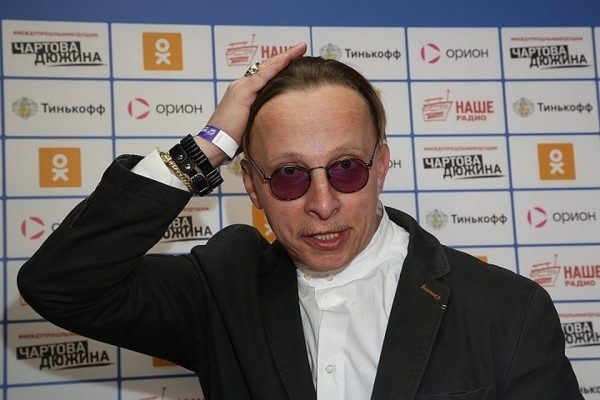 Иван Охлобыстин,