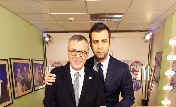 Андрей и Иван Урган, фото:news-r.ru