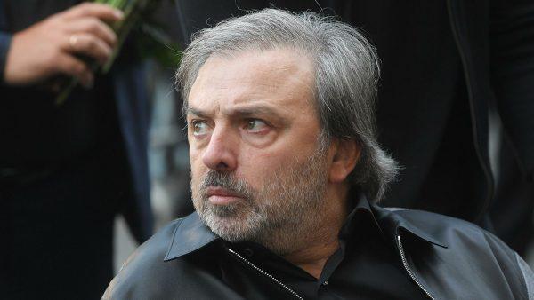 Борис Краснов
