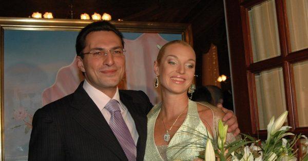 Вдовин и Волочкова