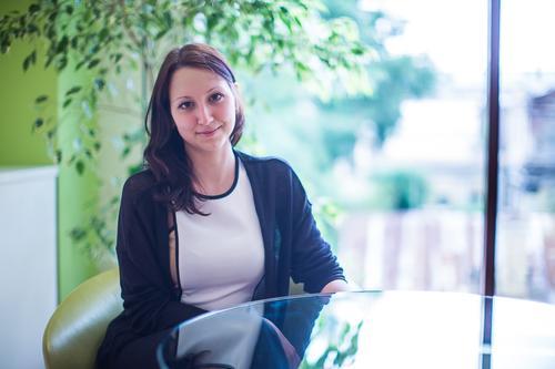 Екатерина Шакирова