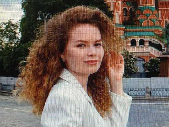 Анна Айгельдина