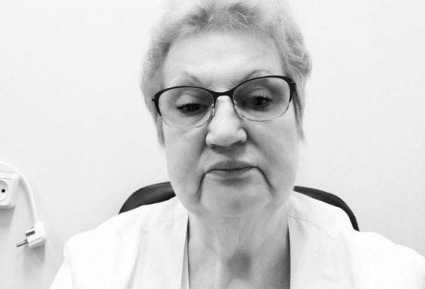Маргарита Энгауз