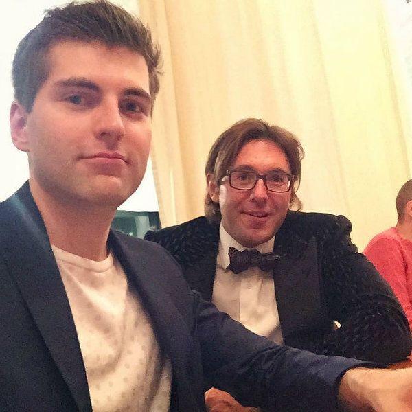Малахов и Борисов