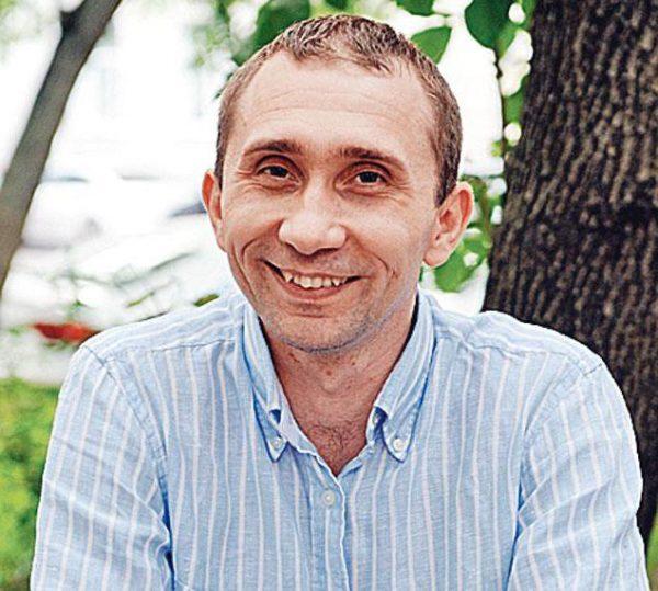 Дмитрий Грачев,